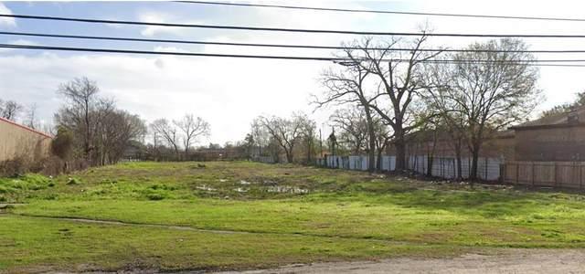 7506 Jensen Drive, Houston, TX 77093 (MLS #54966543) :: The Freund Group