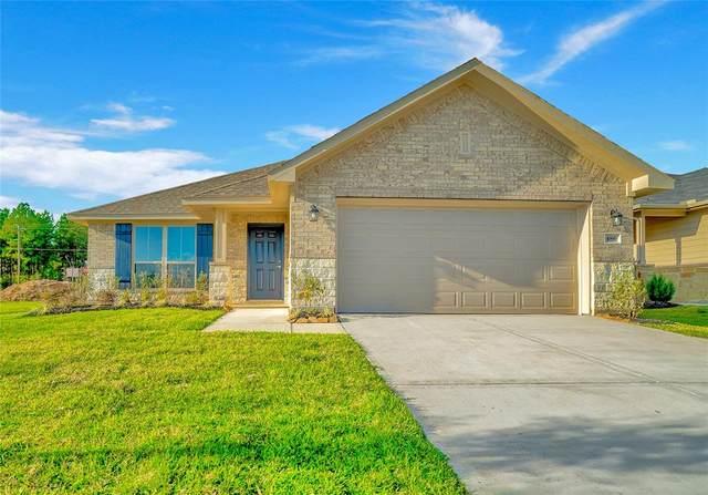 486 Terra Vista Circle, Montgomery, TX 77356 (MLS #54967217) :: The Home Branch