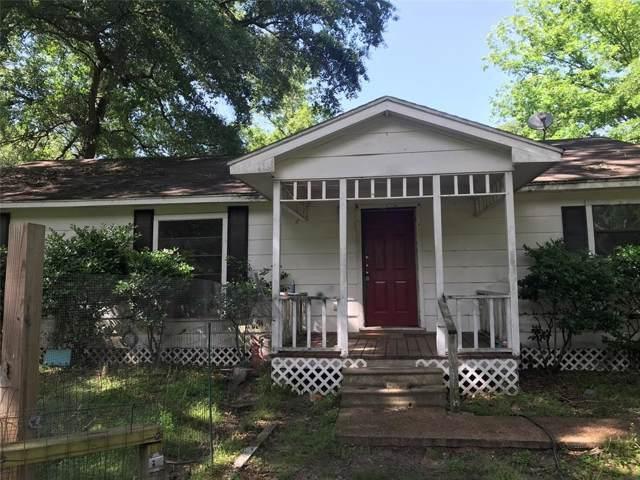 12181 Oak Leaf Road, Conroe, TX 77303 (MLS #54967431) :: Ellison Real Estate Team