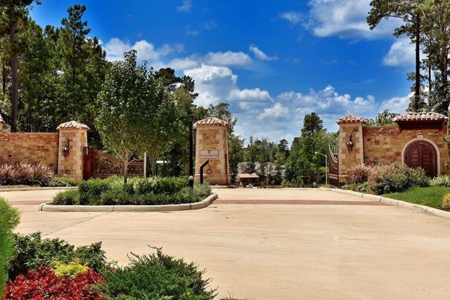 1712 Mission Oaks Court, Conroe, TX 77304 (MLS #54968775) :: Giorgi Real Estate Group