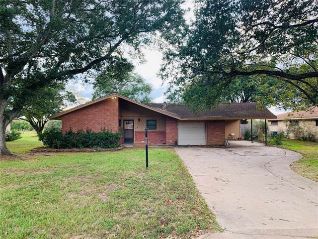 225 Hill Street, Prairie View, TX 77445 (MLS #54969758) :: The SOLD by George Team