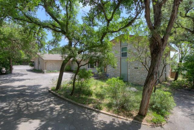 948 Encino Drive, New Braunfels, TX 78130 (MLS #54972031) :: The Heyl Group at Keller Williams