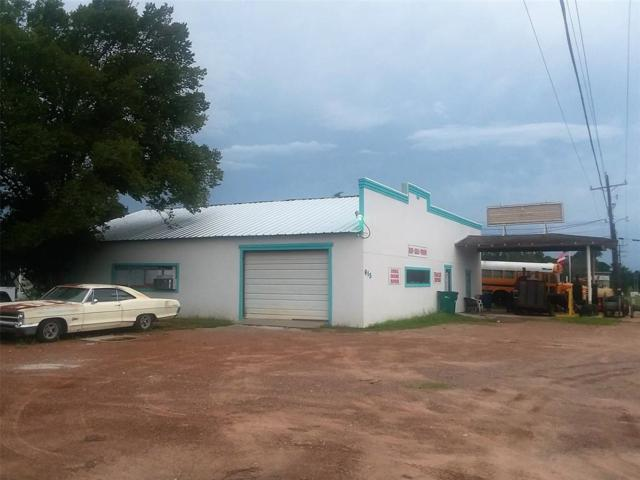 615 & 617 N Highway 75, Willis, TX 77378 (MLS #5497264) :: Connect Realty