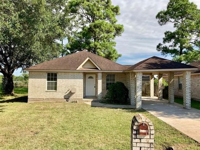 11701 Plainbrook Street, La Porte, TX 77571 (MLS #54980285) :: Caskey Realty