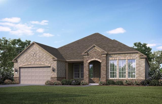 141 Highland Drive, The Woodlands, TX 77382 (MLS #54981191) :: Giorgi Real Estate Group
