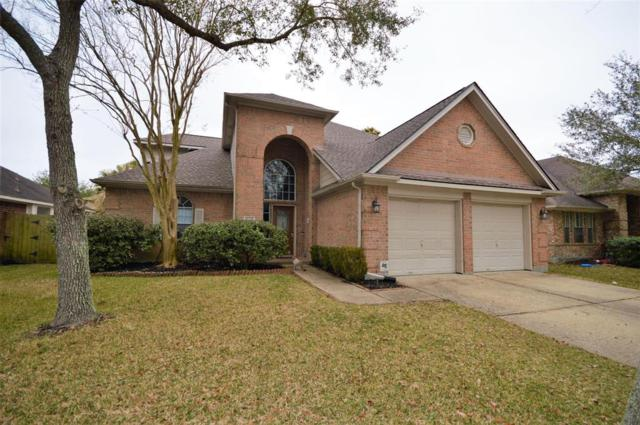 3114 Misty Shore Drive, League City, TX 77573 (MLS #54987500) :: REMAX Space Center - The Bly Team