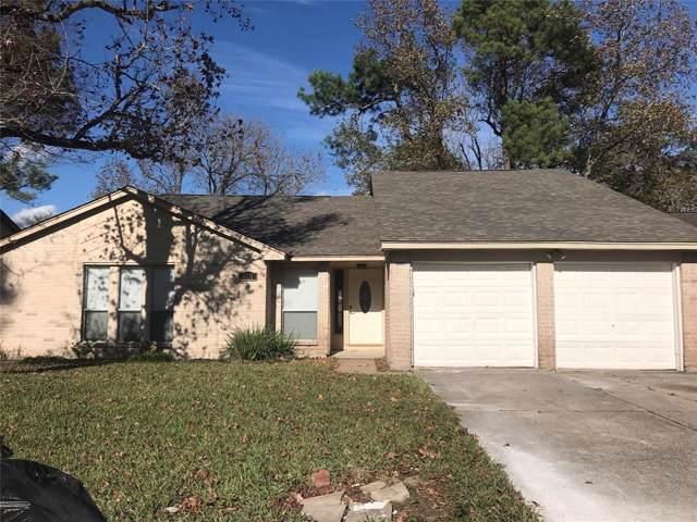 5831 Toddington Road, Humble, TX 77346 (MLS #54989007) :: Texas Home Shop Realty