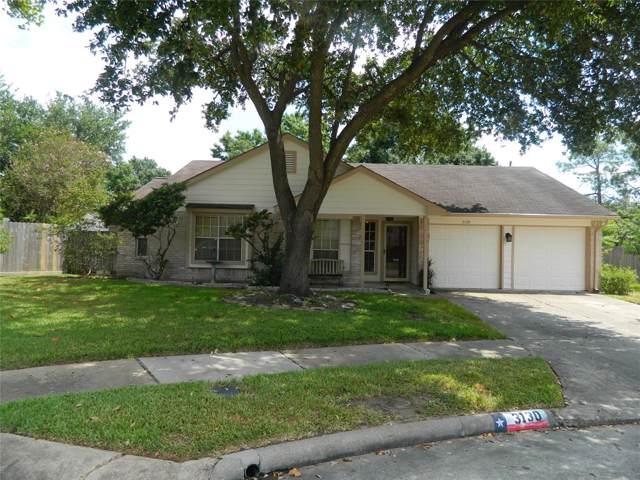 3130 Williams Circle, Katy, TX 77449 (MLS #54989062) :: The Heyl Group at Keller Williams