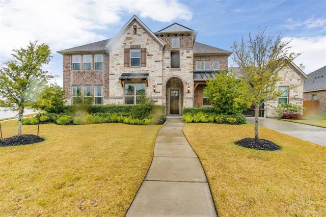 2971 Terrell Cove Lane, League City, TX 77573 (MLS #5499015) :: Texas Home Shop Realty