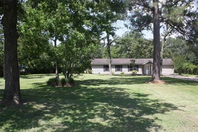 25111 Sea Turtle Lane, Magnolia, TX 77355 (MLS #54990455) :: The SOLD by George Team