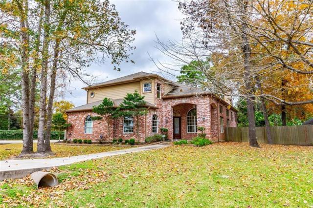21103 Atascocita Place Drive, Humble, TX 77346 (MLS #54990535) :: Texas Home Shop Realty