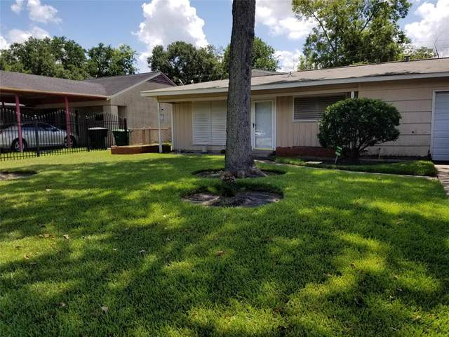 7430 Parker Road, Houston, TX 77016 (MLS #54992165) :: The Property Guys