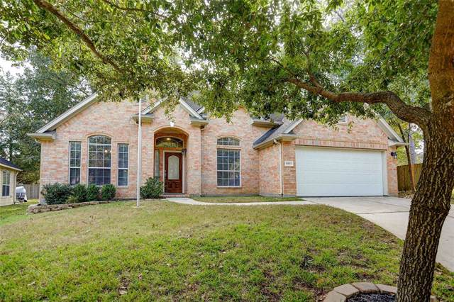 11811 Canterbury Court, Montgomery, TX 77356 (MLS #54994666) :: Texas Home Shop Realty