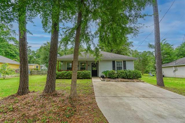 10691 Royal York Drive, Conroe, TX 77303 (MLS #54995032) :: The SOLD by George Team
