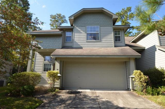 99 Benedict Canyon Loop, Spring, TX 77382 (MLS #54995098) :: Texas Home Shop Realty