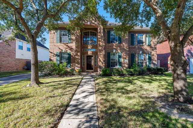7422 Rosepath Lane, Richmond, TX 77407 (MLS #54996094) :: Giorgi Real Estate Group