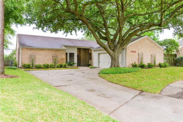 11635 Cedar Creek Drive, Houston, TX 77077 (MLS #54996375) :: Texas Home Shop Realty