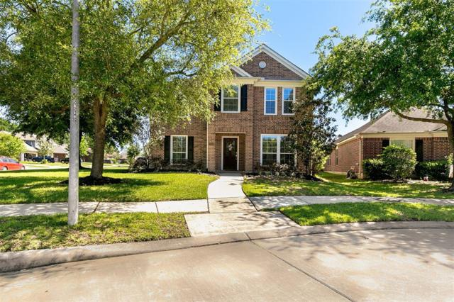 28510 Chateau Springs Court, Spring, TX 77386 (MLS #54997223) :: The SOLD by George Team