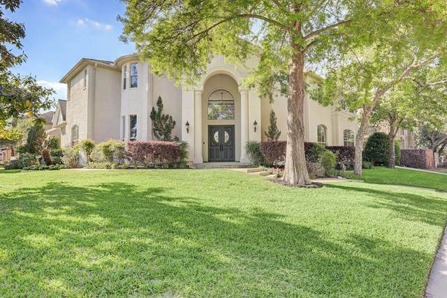 3702 Bellefontaine Street, Houston, TX 77025 (MLS #54998009) :: The SOLD by George Team