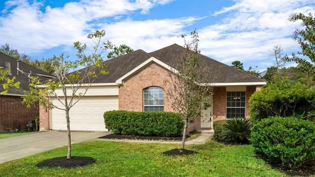 951 Crannog Way, Conroe, TX 77301 (MLS #54998478) :: Giorgi Real Estate Group