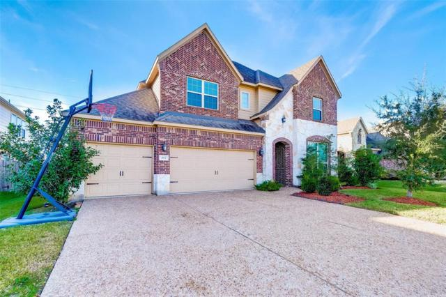 4914 Beech Fern Drive, Richmond, TX 77407 (MLS #5499922) :: Fairwater Westmont Real Estate