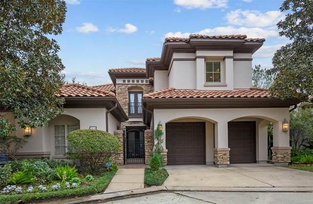 2830 Tudor Manor, Houston, TX 77082 (MLS #55000579) :: The Bly Team