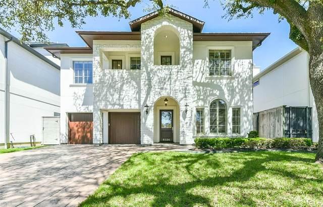 6026 Floyd Street, Houston, TX 77007 (MLS #5500461) :: Homemax Properties