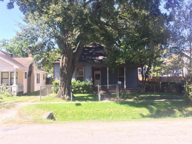 415 E Arlington Street E, Houston, TX 77007 (MLS #55005839) :: Keller Williams Realty