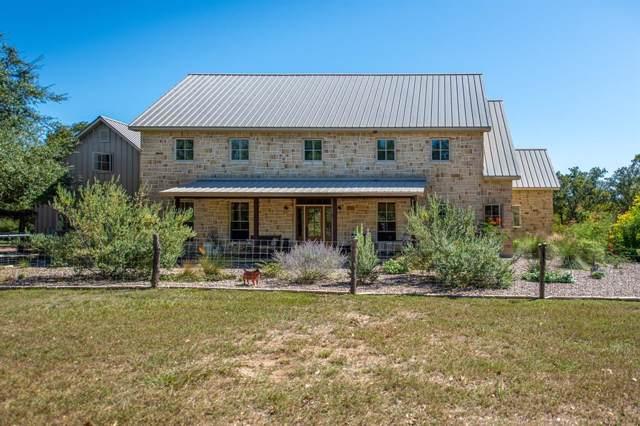 1661 Guenther Road, La Grange, TX 78945 (MLS #55006932) :: Texas Home Shop Realty