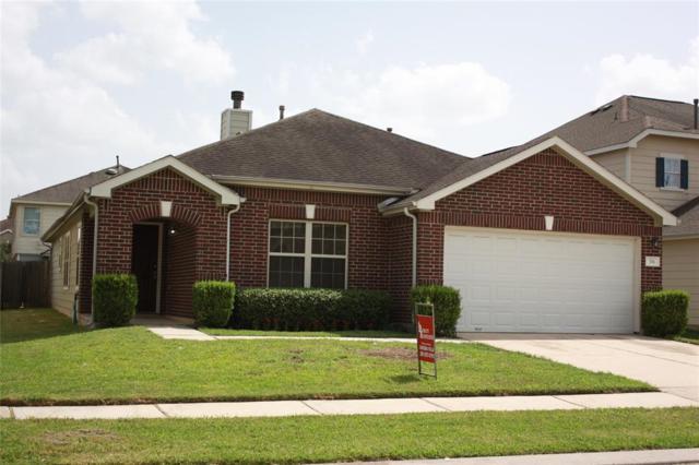 306 E Remington Heights Drive E, Houston, TX 77073 (MLS #55007136) :: Fairwater Westmont Real Estate