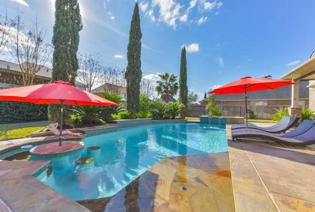 28019 Longspur Drive, Katy, TX 77494 (MLS #55008099) :: Phyllis Foster Real Estate