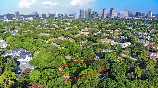 5647 Candlewood Drive, Houston, TX 77056 (MLS #55012199) :: Giorgi Real Estate Group