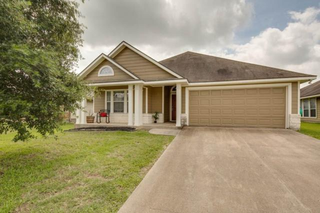 2713 Barronwood Drive, Bryan, TX 77807 (MLS #55014687) :: The Kevin Allen Jones Home Team