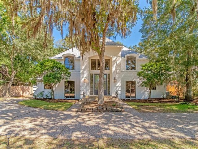 12107 Maple Rock Drive, Houston, TX 77077 (MLS #5501601) :: Connect Realty