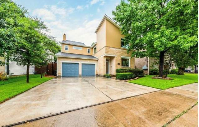 4108 Emory Avenue, Houston, TX 77005 (MLS #55016707) :: Giorgi Real Estate Group