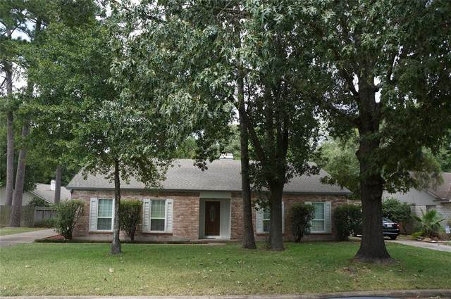 25530 Hickory Valley Lane, Spring, TX 77373 (MLS #55017659) :: The Heyl Group at Keller Williams