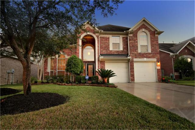 1234 Malmaison Ridge Drive, Spring, TX 77379 (MLS #55018320) :: Grayson-Patton Team