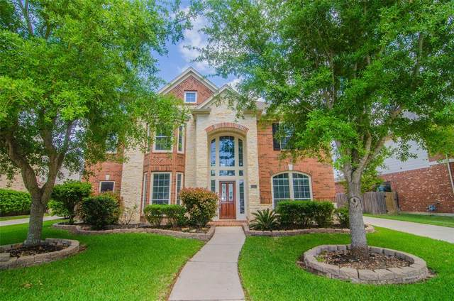26622 Godfrey Cove Court, Katy, TX 77494 (MLS #55018678) :: Connect Realty