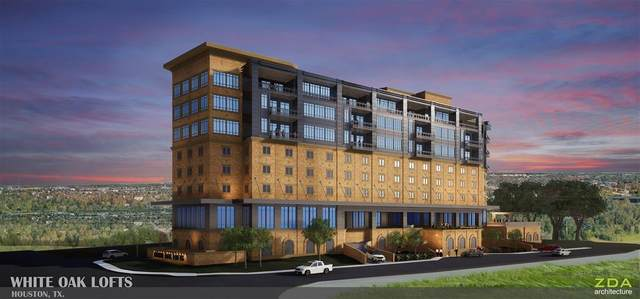 2520 Houston Ave #606, Houston, TX 77009 (MLS #55021998) :: Ellison Real Estate Team