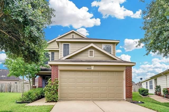 19123 Rustic Gate Drive, Cypress, TX 77433 (MLS #55023192) :: TEXdot Realtors, Inc.