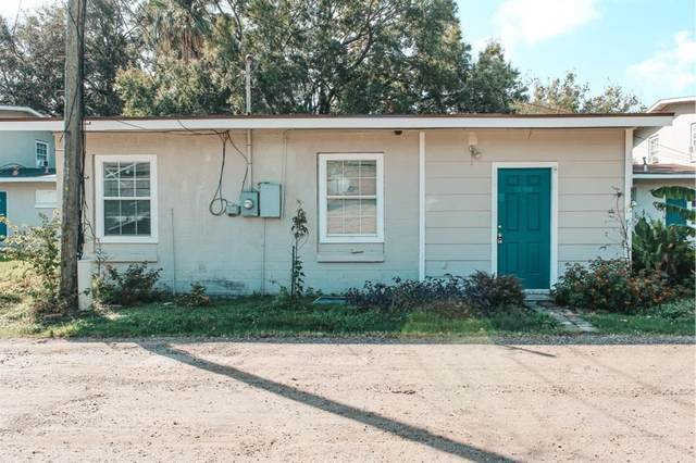 800 3rd Avenue N, Texas City, TX 77590 (MLS #55024578) :: The SOLD by George Team
