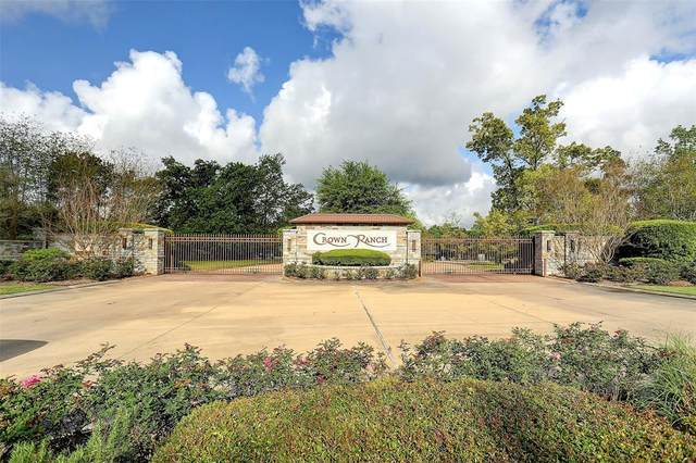 26103 Crown Ranch Boulevard, Montgomery, TX 77316 (MLS #55025852) :: The SOLD by George Team