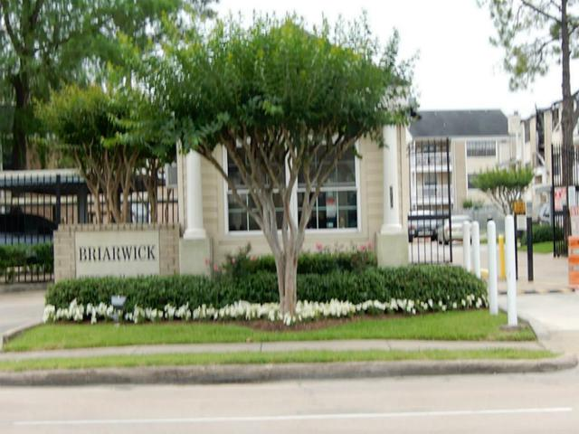 2750 Holly Hall Street #1214, Houston, TX 77054 (MLS #55027280) :: Texas Home Shop Realty