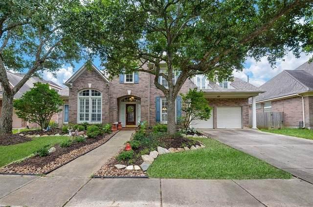 1946 Crisfield Drive, Sugar Land, TX 77479 (MLS #55027945) :: Caskey Realty
