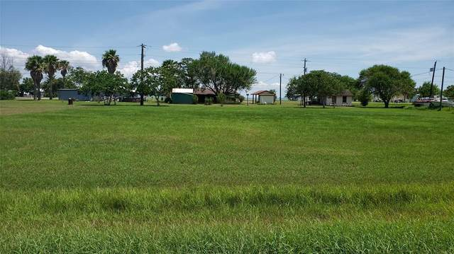 0 Quail Run Avenue, Port Lavaca, TX 77979 (MLS #55028860) :: The Freund Group