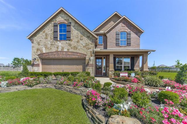 18802 Jadestone Park Court, Cypress, TX 77429 (MLS #55030356) :: Giorgi Real Estate Group