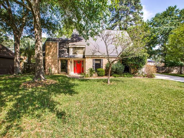 6606 Misty Spring Lane, Spring, TX 77379 (MLS #55031448) :: Connect Realty