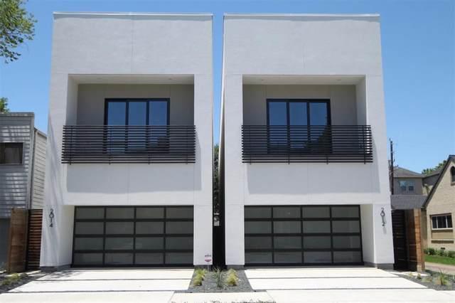 2012 Colquitt, Houston, TX 77098 (MLS #55033561) :: Giorgi Real Estate Group