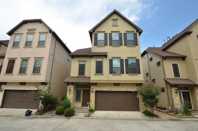 2752 Kings Retreat Circle, Houston, TX 77345 (MLS #55033675) :: Texas Home Shop Realty