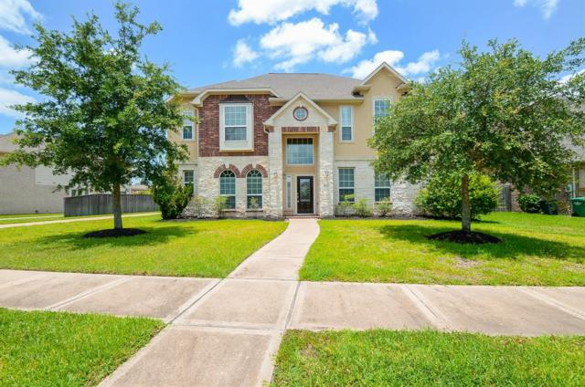 5607 Valley Country Lane, Sugar Land, TX 77479 (MLS #55034796) :: Team Sansone